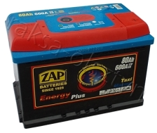 AKUMULATOR ZAP ENERGY 80Ah 48931