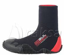 BUTY PIANKOWE POWER BOOT  ROUND TOE BO1264 ''9'' 90915